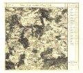 II. vojenské (Františkovo) mapování - Čechy, mapový list W_11_VI