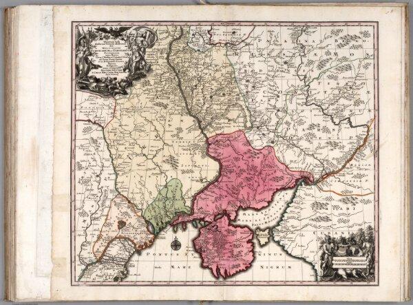 51.  Turicicurum et Tartaricum.