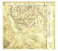 II. vojenské (Františkovo) mapování - Morava, mapový list O_6_X