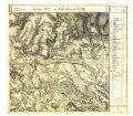 II. vojenské (Františkovo) mapování - Čechy, mapový list O_4_VII