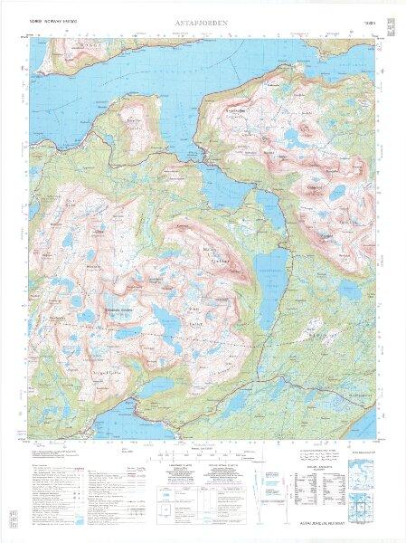 1332-2 Astafjorden