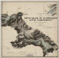 Kristians amt nr 20-12: Kart over den skogdækkede Del af Dovrefjelds og Grimsdalens Stats-Almenningen