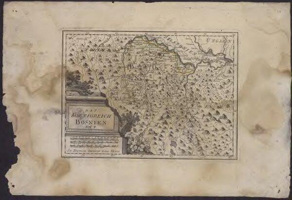 Koenigreich Bosnien