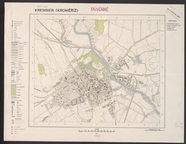 Kremsier (Kroměříž)