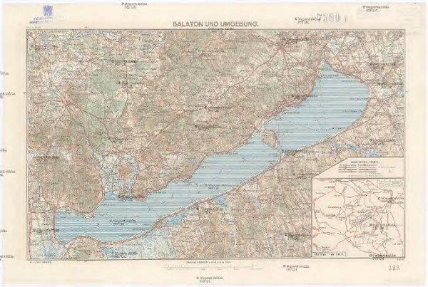 Balaton und Umgebung