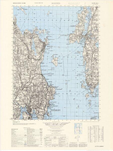1813-1 Horten