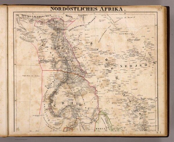 NO Afrika I.