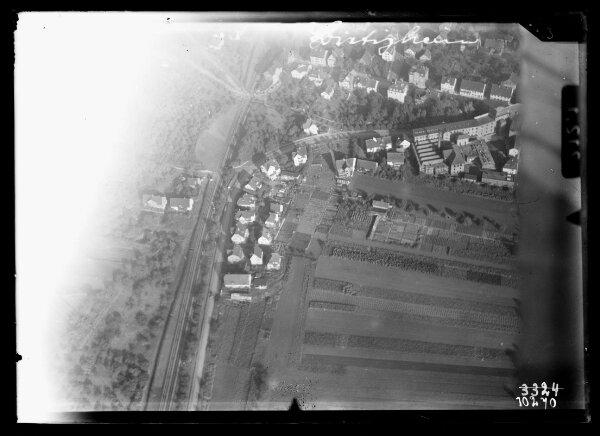 HStAS M 700--1_Nr. 18_ : Bietigheim-Bissingen, Bietigheim (Kr. Ludwigsburg) (Luftaufnahmen)