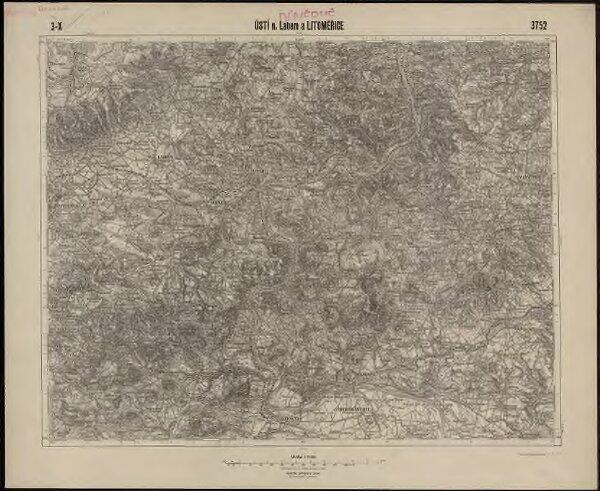 Ústí n. Labem a Litoměřice