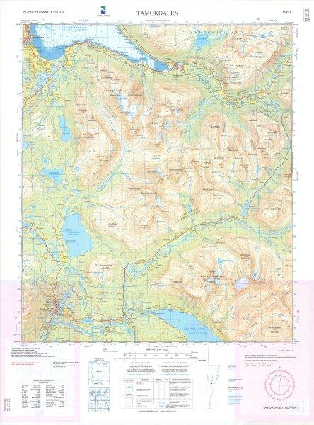 1533-2 Tamokdalen