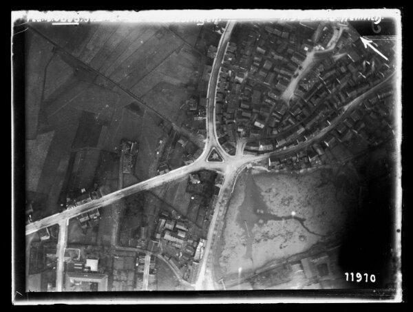 HStAS M 700--1_Nr. 48_ : Böblingen (Luftaufnahmen)