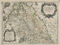 LE DUCHÉ DE IULIERS, L'ABBAYE DE S.T CORNELIS MUSTER, LA BARONIE DE WICKRAD, et la Ville Imperiale D'AIX LA CHAPELLE.