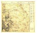 II. vojenské (Františkovo) mapování - Morava, mapový list O_8_IV