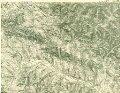 III. vojenské mapování 4366/1