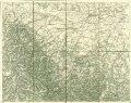 III. vojenské mapování 3858