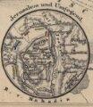 Jerusalem und Umgegend