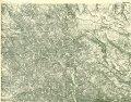 III. vojenské mapování 4156/2