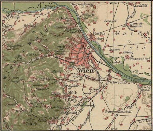 1 Wien