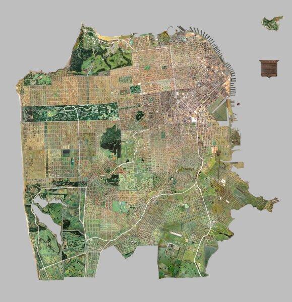 Composite: San Francisco Model
