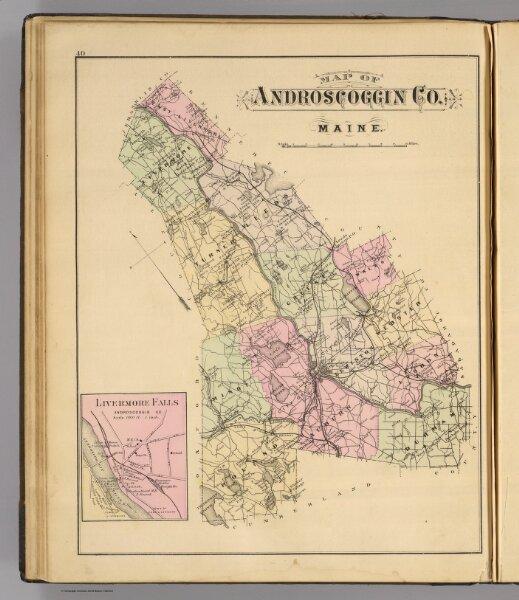 Androscoggin Co., Maine.
