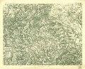 III. vojenské mapování 4061/3